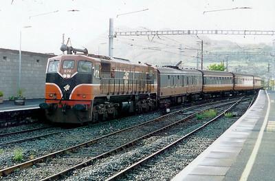 074 at Bray on 11th May 1999