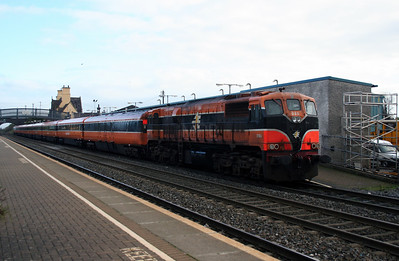 086 at Kildare on 13th November 2006 (5)