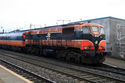 086 at Kildare on 13th November 2006 (3)
