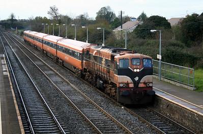 074 at Kildare on 13th November 2006 (7)