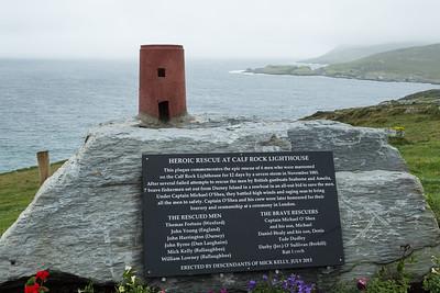 Beara Peninsula Ireland July 2013 -010