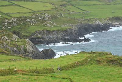 Beara Peninsula Ireland July 2013 -011