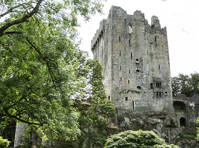 Blarney Ireland July 2013 -001