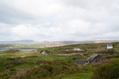 Near Eyeries village, County Cork, Ireland