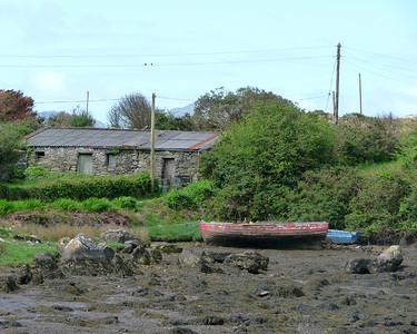Near Eyeries village, County Cork, Ireland