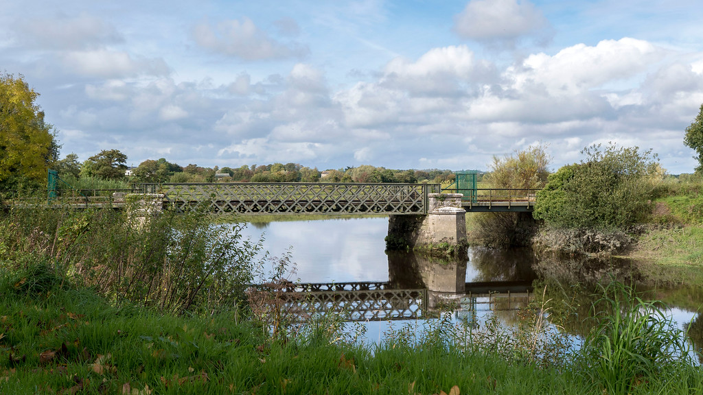 Things to do in Adare - Adare River Bank Walk - What to do in Adare - Countryside