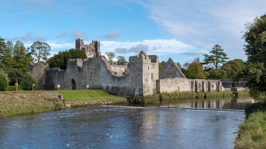 Adare Castle - Desmond Castle - Things to do in Adare Ireland