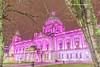 City Hall, Belfast, Northern Ireland.