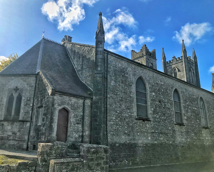 st marys church athlone