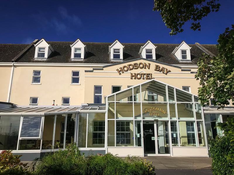 hodson bay hotel