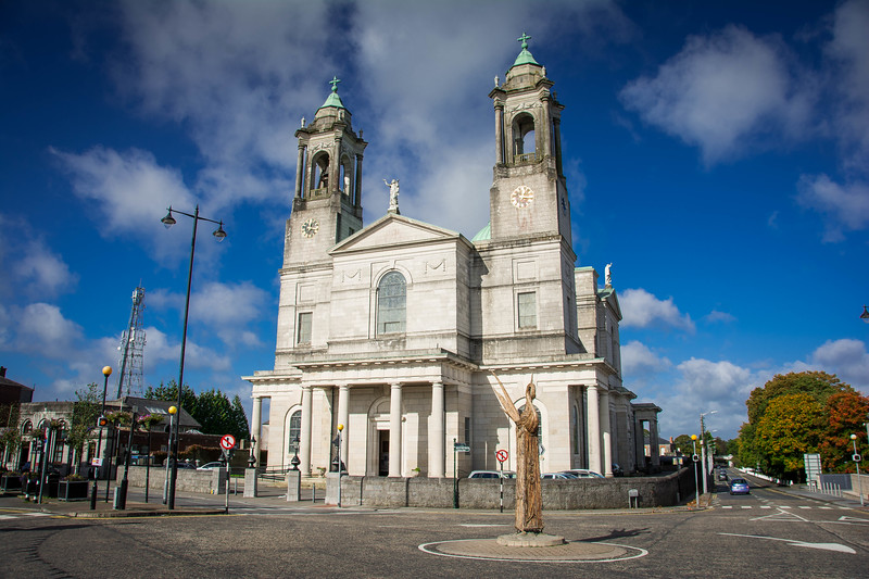 parish of st peter and st paul athlone