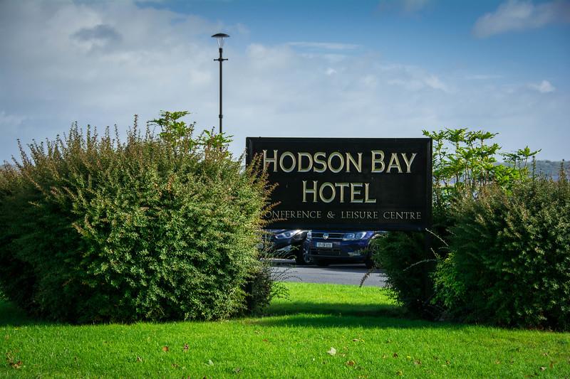 hodson bay hotel athlone