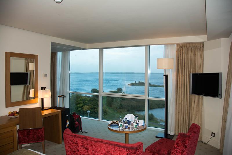 hodson bay hotel suite