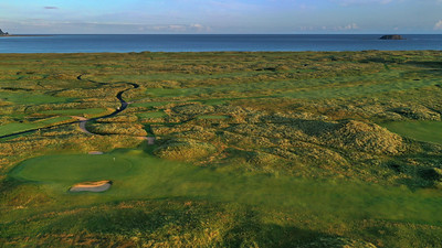 Ballyliffin Golf Club (Glashedy Links), Ireland