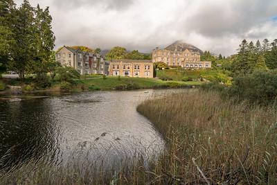 Ballynahinch Castle