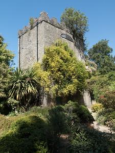 Malahide Castle Gardens