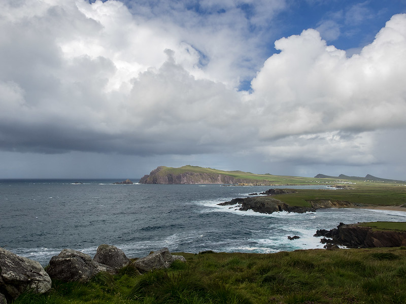 Dingle - Clogherhead