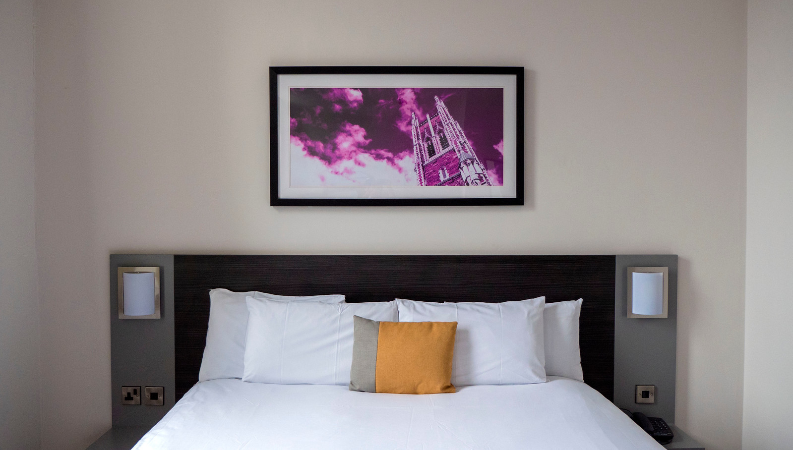 Hotels in Cork City Centre - Maldron Hotel Cork