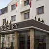 The Kingsley Hotel, Cork, Co Cork