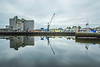 Penrose Quay, Cork, Ireland.