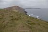 Dursey Island, Beara Peninsula, Cork, Ireland.