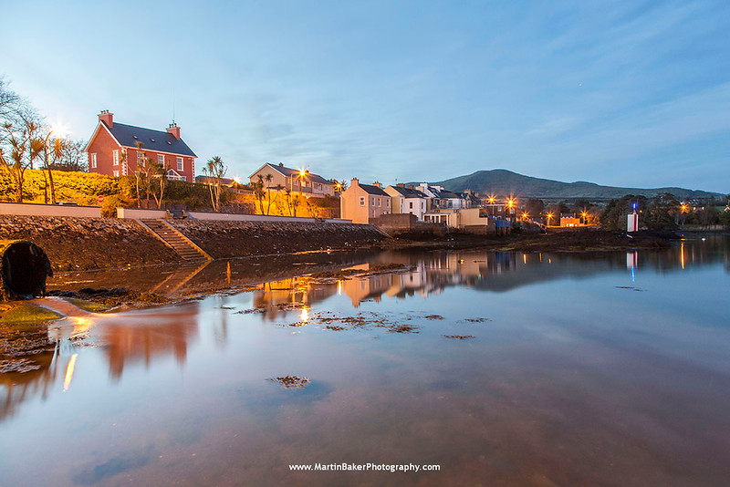 Castletownbere, Beara Peninsula, Cork, Ireland.