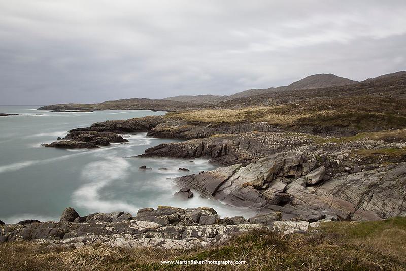 Beara Peninsula, Allihies, Cork, Ireland.