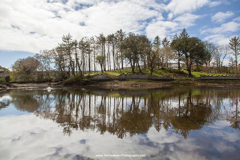 Oakmount, Castletownbere, Beara Peninsula, Cork, Ireland.