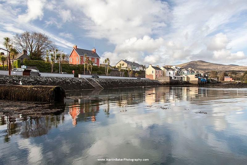Castletownbere, Beara Peninsula, Cork, Ireland.