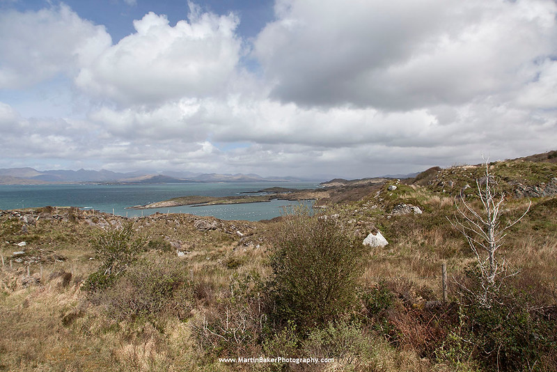 Derryvegal, Beara Peninsula, Cork, Ireland.