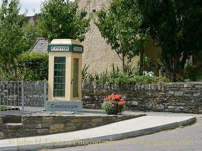 Timoleague, County Cork - 2006