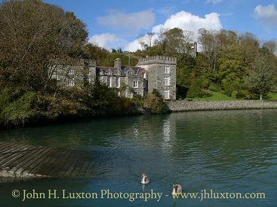 Castletownshend, County Cork - October 25, 2004