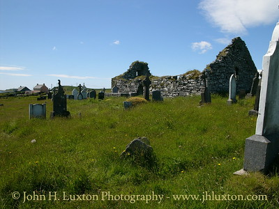 Kilcatherine Church, Eyeries, County Cork - 2006