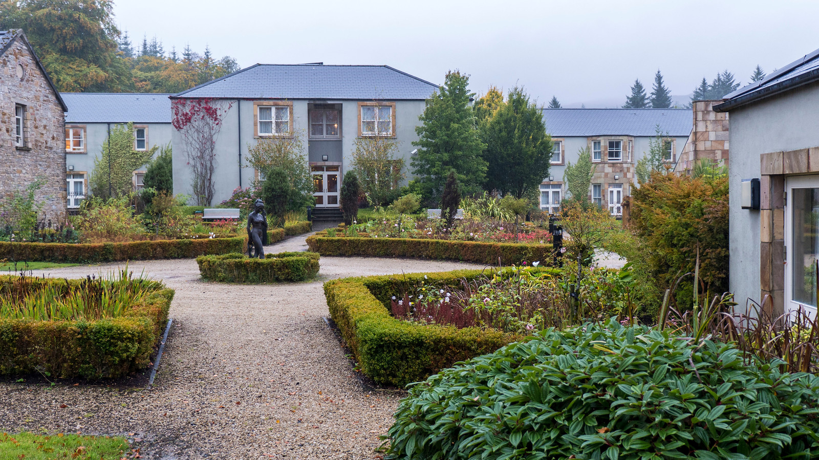 Lough Eske Castle: A Fairy Tale Hotel in Donegal, Ireland