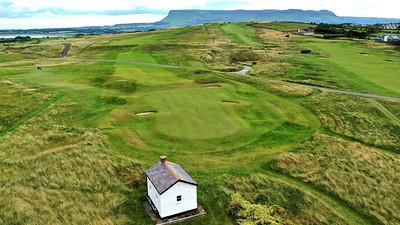 County Sligo Golf Club (Rosses Point), Ireland