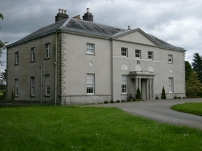 Avondale House, County Wicklow - May 28, 2006