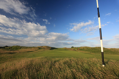 County Louth Golf Club, Ireland