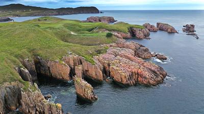Cruit Island Golf Club, Ireland
