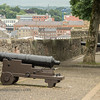 Derry City Wall Cannon, Co Londonderry, N Ireland