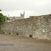 Derry City Wall, Co Londonderry, N Ireland