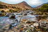 Ben Crom, Mourne Mountains, Down, Northern Ireland.