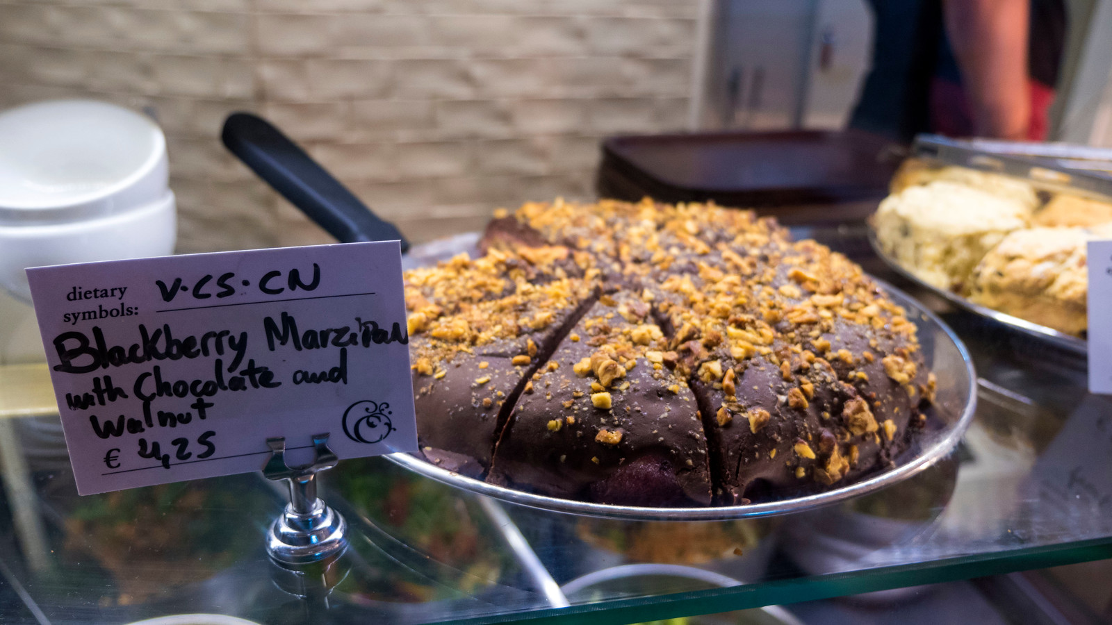 Cornucopia Dublin - Vegan & Vegetarian Restaurant