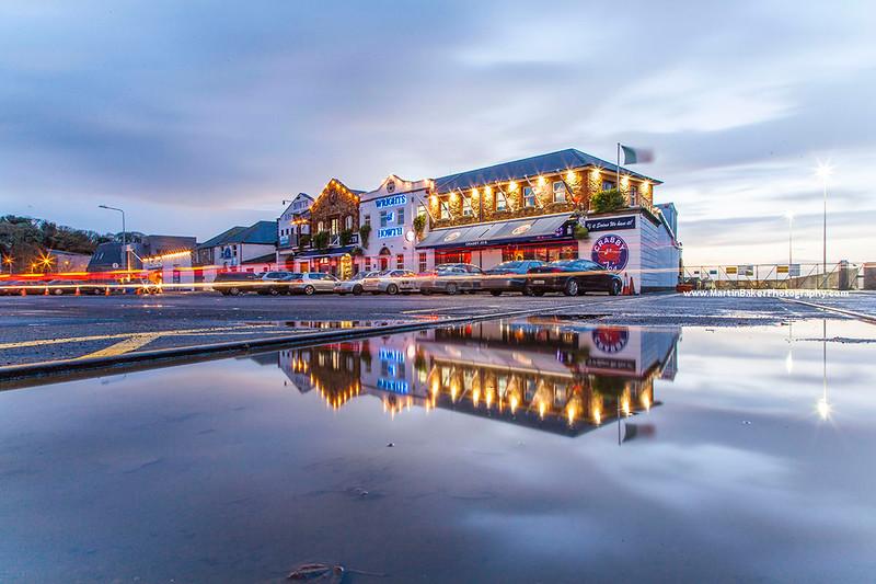 Howth, Dublin, Ireland.