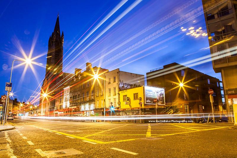 Thomas Street, Dublin, Ireland.