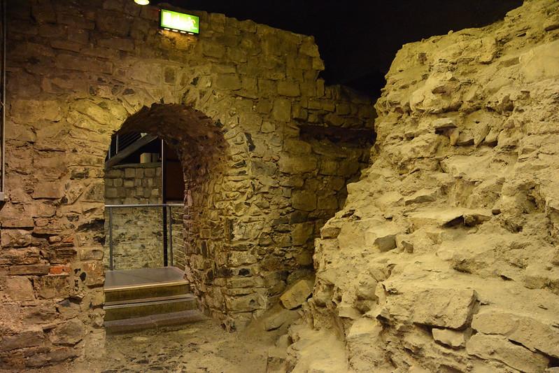 dublin castle medieval