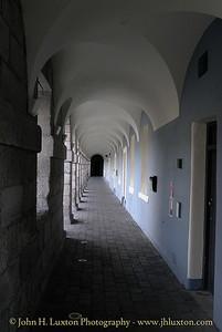 Collins' Barracks, Dublin - August 28, 2013