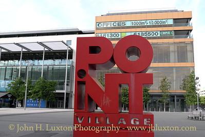 The Point Village, Dublin - August 28, 2013