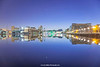 Grand Canal Dock, Docklands, Dublin, Ireland.