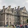 Graduates Memorial Building, Trinity College, Dublin