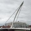 Samuel Beckett Bridge, Dublin,  Co Dublin